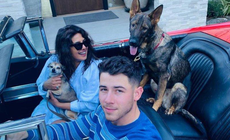 Priyanka Chopra shares how she and Nick Jonas keep their love alive