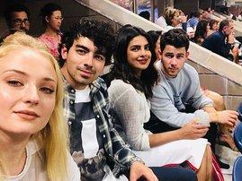 Priyanka Chopra and Nick Jonas engaged