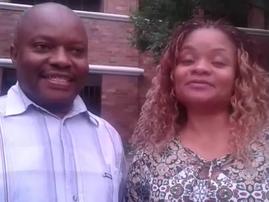 Proud parents of matrics