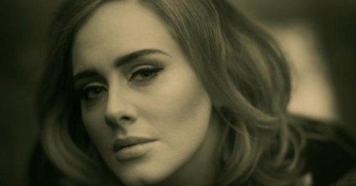 Adele richie