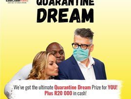 quarentine dream update