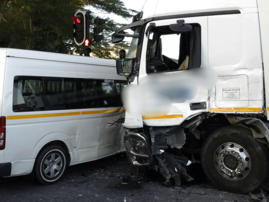 Queen Nandi Drive crash