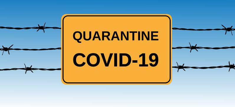 Covid-19 quarentine