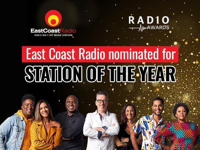 ECR Radio Awards