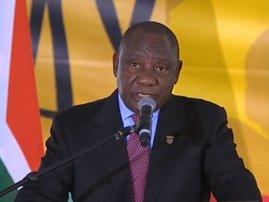 Ramaphosa youth day speech in Polokwane