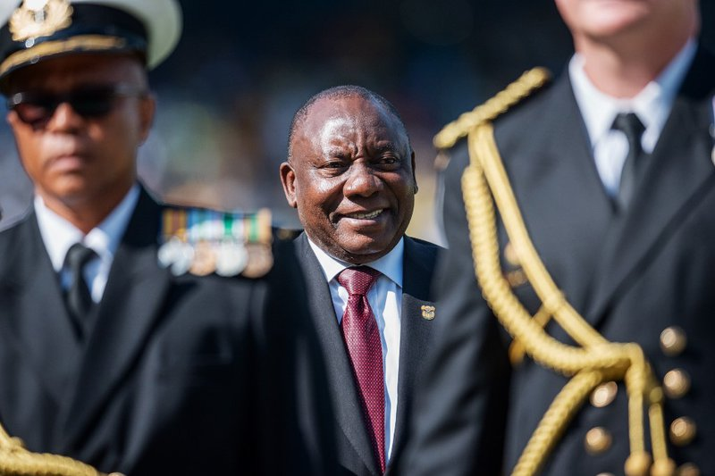 Who will make the cut in Ramaphosa's Cabinet?