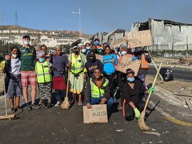 eThekwini Services that are returning to normal this week include Refuse Collection