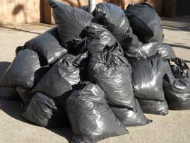 Umlazi, KwaMashu refuse collection