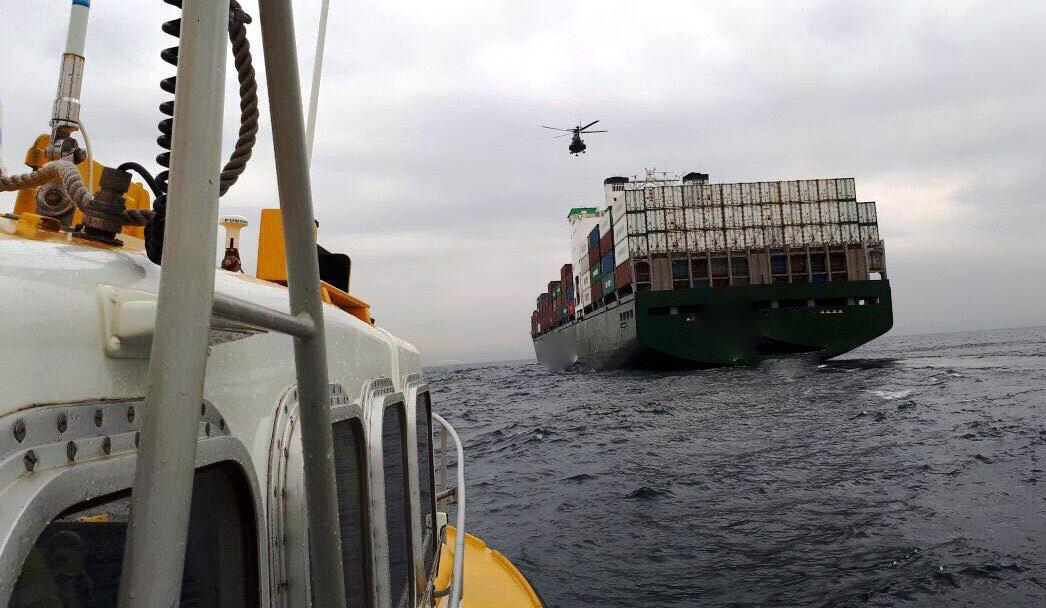 Durban sea rescue 1