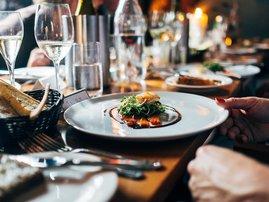 restaurant 22 July
