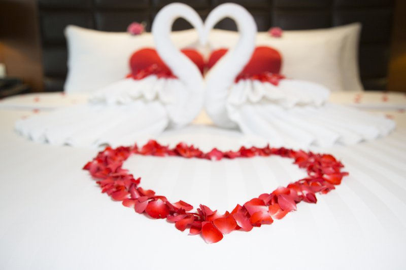 Seven Romantic Bedroom Decor Ideas For Valentine S Day
