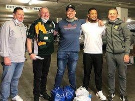 SA Rugby Legends