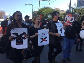 SABC march_jacanews