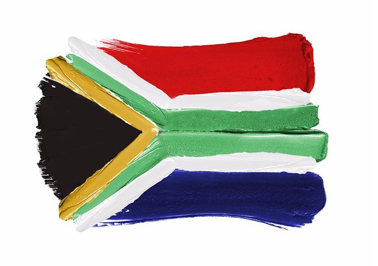 ANC: You can't have two flags under the same constitution