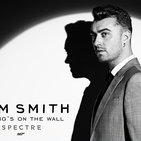 sam smith spectre