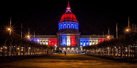 San Francisco City Hall - Facebook