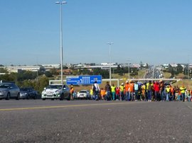 Sanral march n1_jacanews