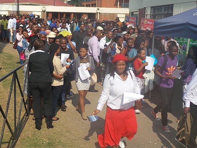 SAPS imbizo gives hope to KZN youth