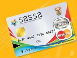 SASSA new CEO