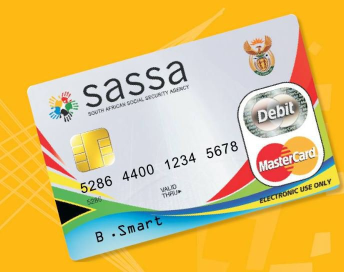 SASSA new CEO