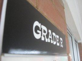 grade R