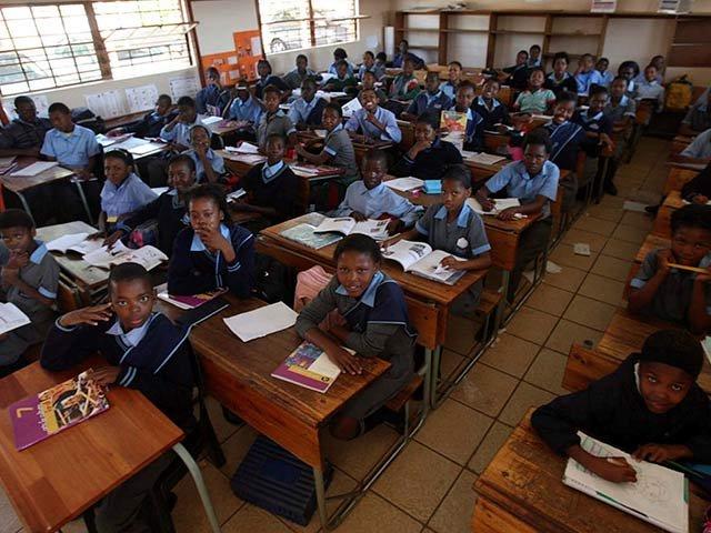387 schools in KZN are overcrowded: DA
