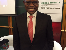Deputy Minister of Finance