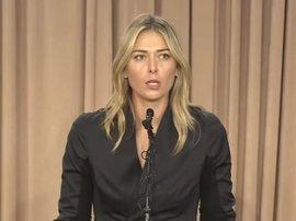 Maria Sharapova_video