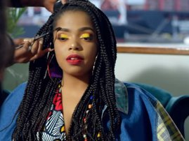Shekhinah 'Suited' remix