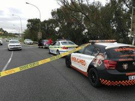 Highway killings shooting