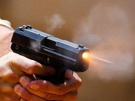 Suspected robber shot dead in north KZN