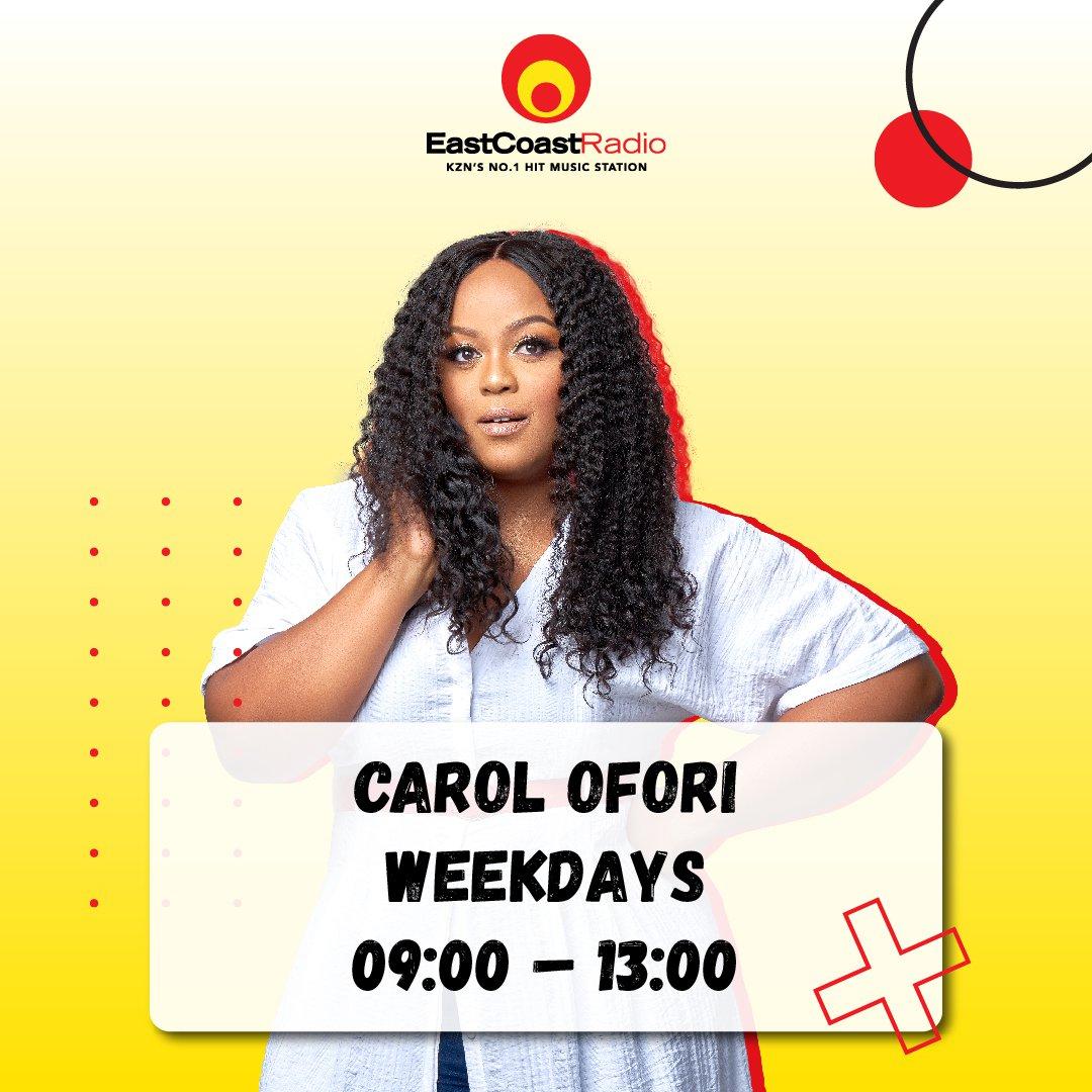Carol Ofori