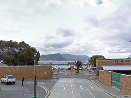 simon's town naval base_google maps