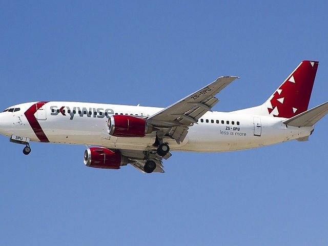 Skywise suspended-www.planespotters.net
