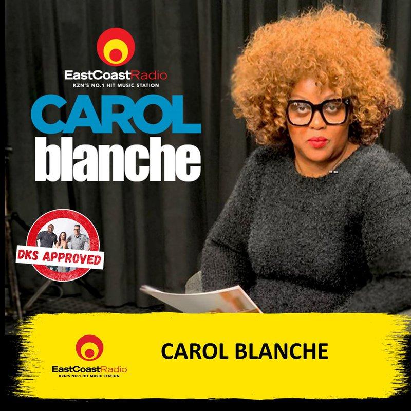Carol Blanche
