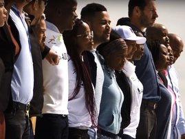 Standing together SA