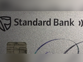 Standard bank card consumer watch