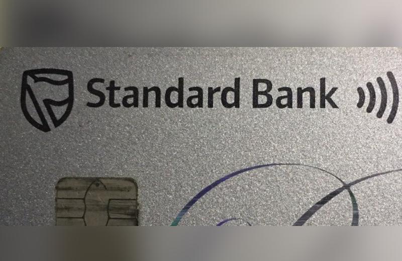 Standard bank card consumer watch