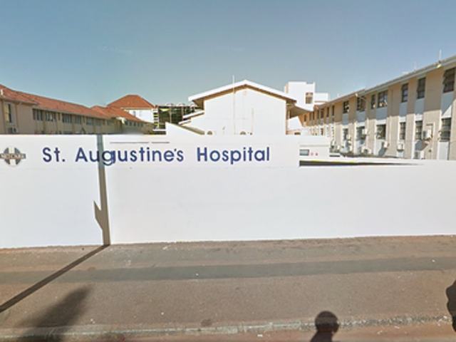 St Augastine Hosp