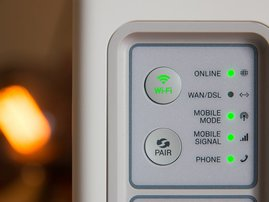 SCAM ALERT: Home Wi-Fi Routers are being hacked