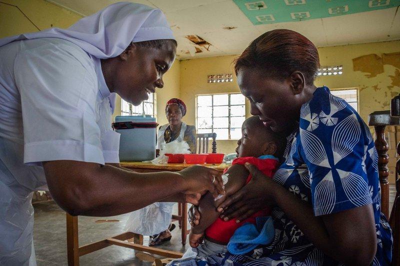 sudan vaccines