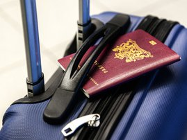 suitcase/travel- generic