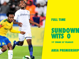 sundowns wits