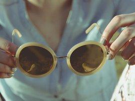 Sunglasses Breakfast
