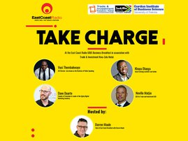 Take charge business breakfast thumb