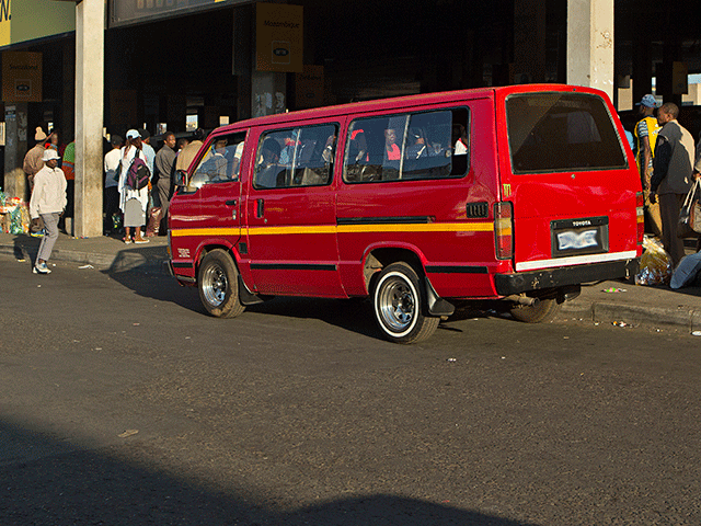 Taxi - generic