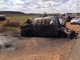 Nineteen die in Gauteng accident