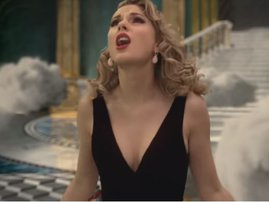 Taylor Swift in 'Me!' music video