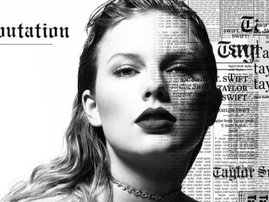 Taylor Swift new album Reputation