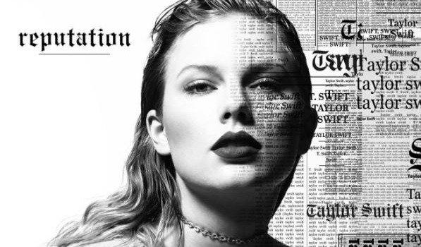 Taylor Swift new album Reputation